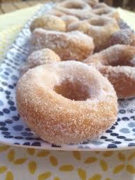Hanukaa Donut