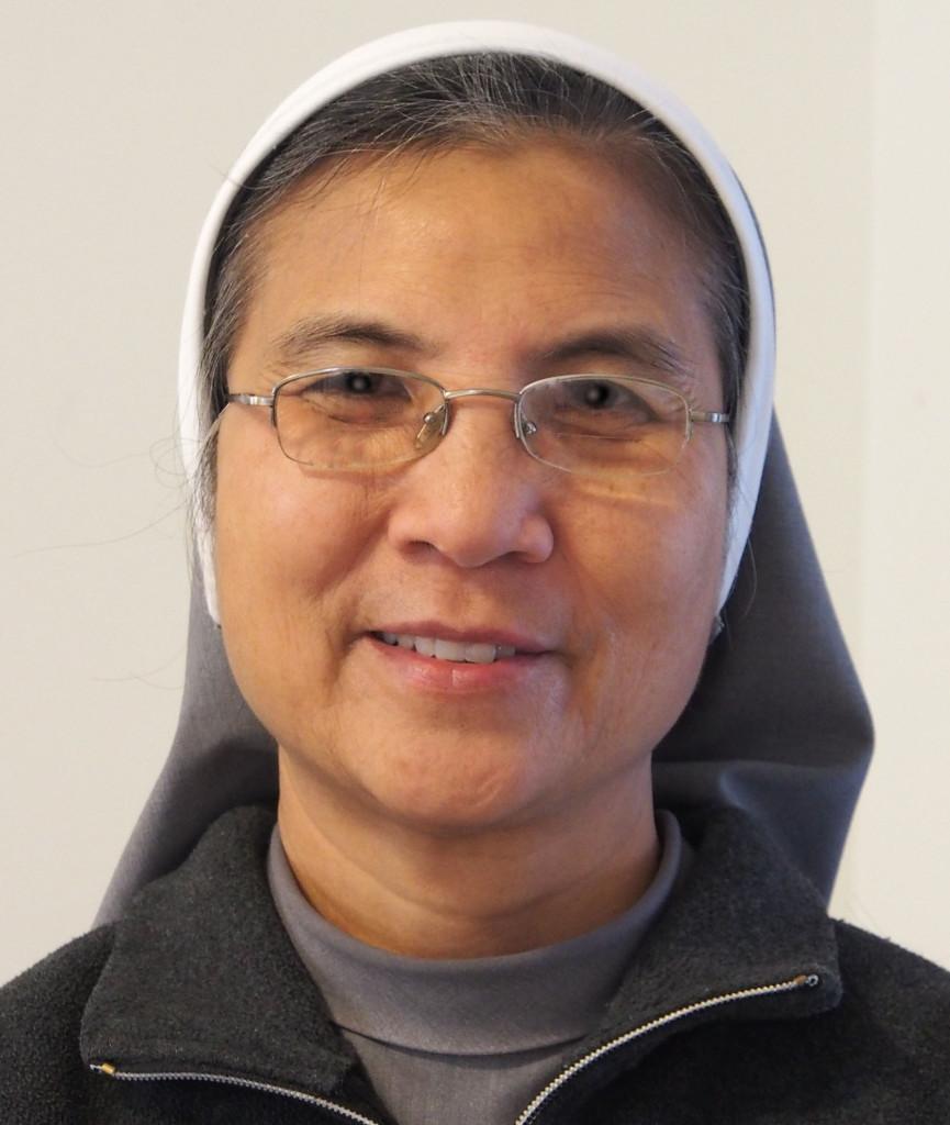 Sister Irene Dinh