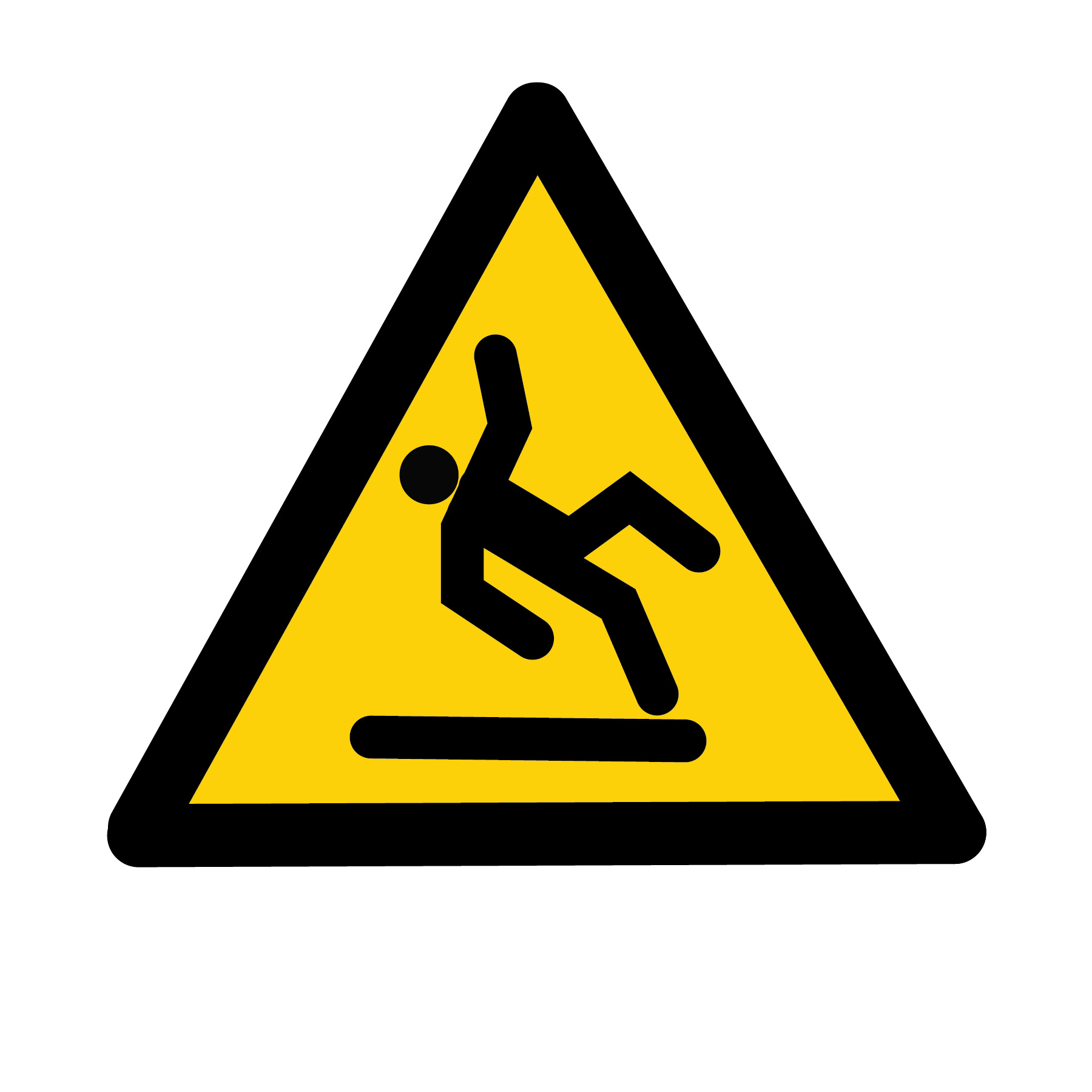 January News: Don't Stumble and Tumble...Avoid A Fall - AW ...