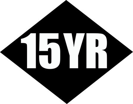 15year