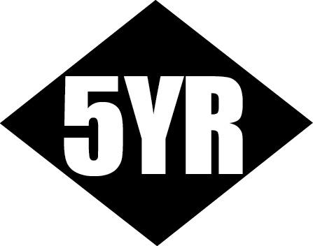 5year